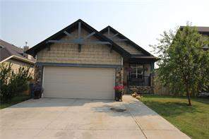 268 Windermere Dr, Chestermere  Listing