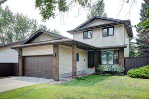 268 Ranchview Me Nw, Calgary  T3G 1M7 Ranchlands Estates
