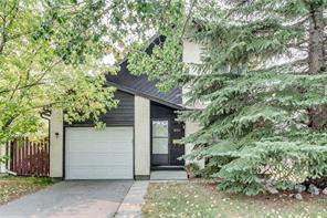 8211 Ranchview DR Nw, Calgary  T3G 1G6 Ranchlands Estates