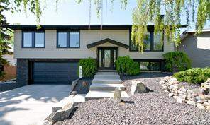 907 Cannell RD Sw, Calgary  T2W 1T5 Canyon Meadows