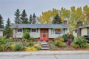6319 Dalsby RD Nw, Calgary  T3A 1M6 Dalhousie
