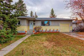 971 Northmount DR Nw, Calgary  T2L 0B1 Collingwood