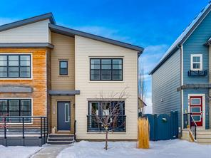 South Calgary Real Estate