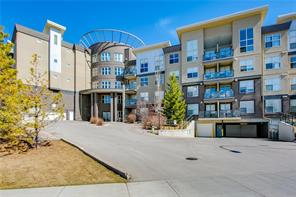 Northwest Calgary Condos, Condominiums