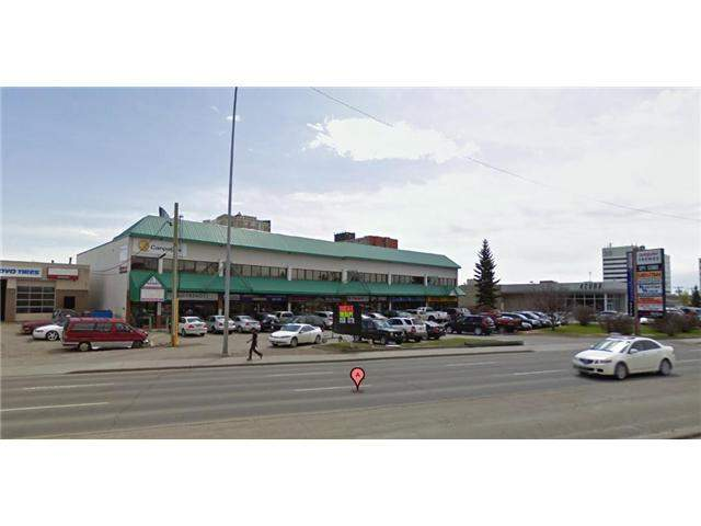 MLS® #C1017820 - 5720 Macleod Tr Sw in Manchester Calgary, Commercial