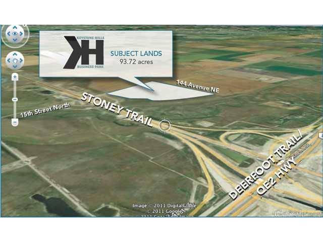 MLS® #C1026666 13818 15 ST Ne Saddleridge Industrial Calgary Alberta
