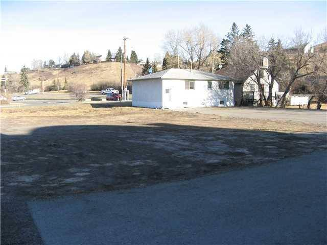 MLS® #C1026860 - 208 Third AV W in  Cochrane