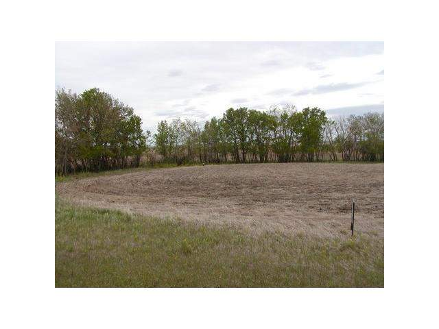 MLS® #C3378898 ptn. nw 12-18-24 w4 3 acres in  rural vulcan county