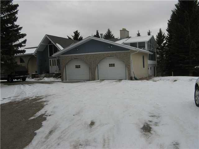 MLS® #C3591993 253183 12 MILE COULEE in Bearspaw Acres Rural Rocky View County Alberta