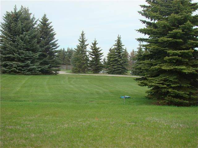 MLS® #C4033250 250079 Range Road 32 Springbank Rural Rocky View County Alberta
