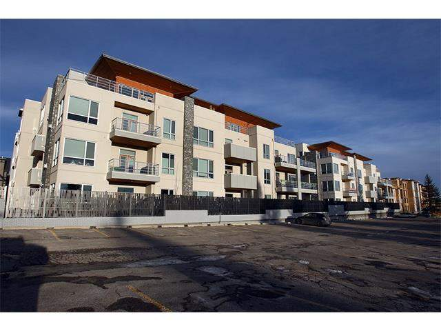 MLS® #C4049050 - #305 23 Burma Star RD SW in Currie Barracks Calgary