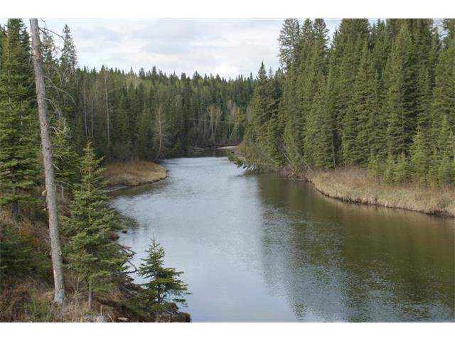 41 James River Cx in None Rural Clearwater County-MLS® #C4058525