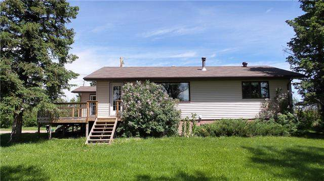 271165 Hwy 22 in None Rural Rocky View County MLS® #C4063713
