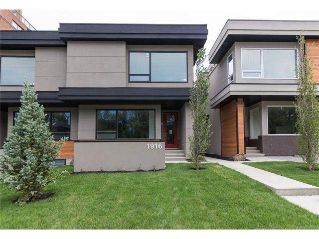 MLS® #C4063900 - #b 1916 25a ST Sw in Richmond Calgary