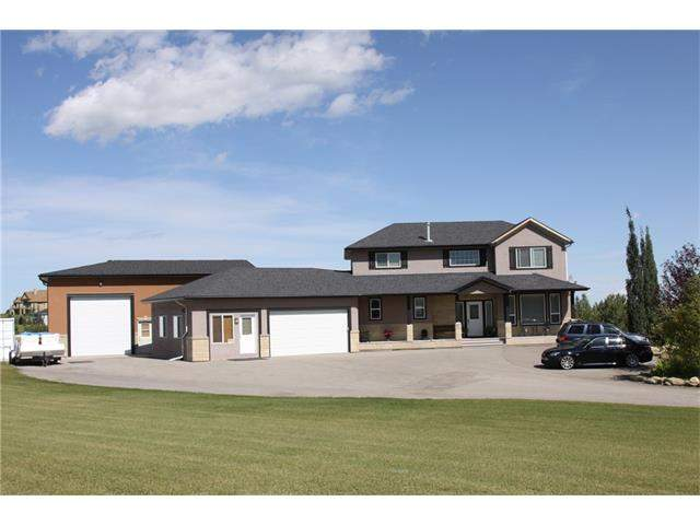MLS® #C4063931 56 WOODLANDS ESTATES DR in Woodland Estates Rural Rocky View County Alberta