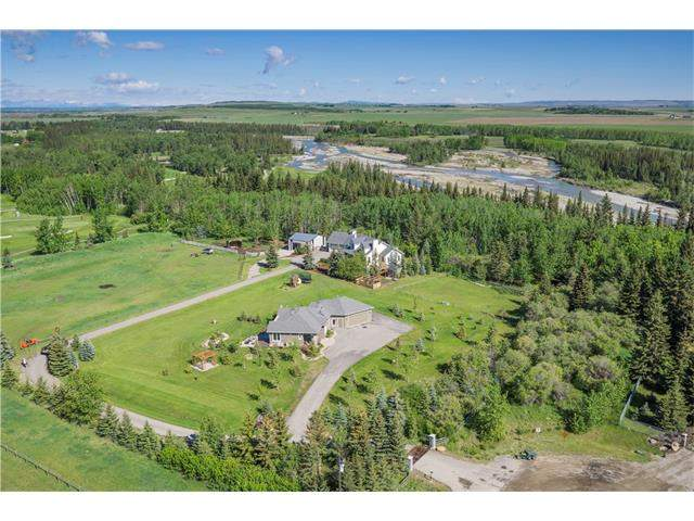 242011 Rge RD 34 in None Rural Rocky View County-MLS® #C4066301