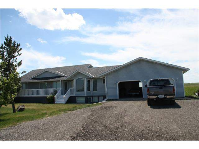 253215 Range Road 281 in None Rural Rocky View County MLS® #C4071016