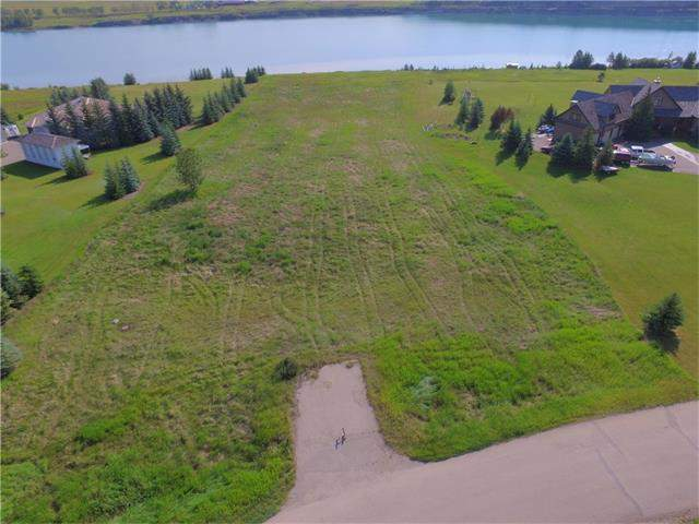 MLS® #C4072204 - 92 Emerald Bay Dr in Springbank Rural Rocky View County, Land