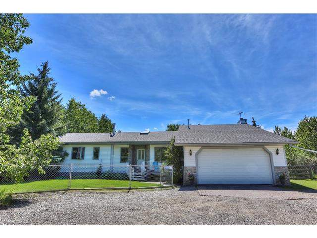 MLS® #C4075261 260101 Rge RD 25 Bearspaw_Calg Rural Rocky View County Alberta