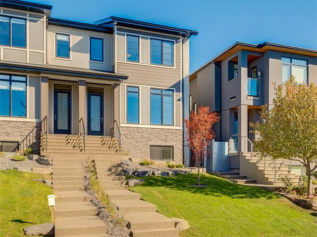 MLS® #C4077717 - 1630 23 AV Nw in Capitol Hill Calgary
