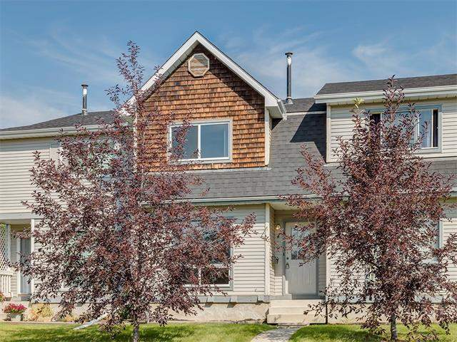 MLS® #C4079361 - #4 112 Erin Grove CL Se in Erin Woods Calgary