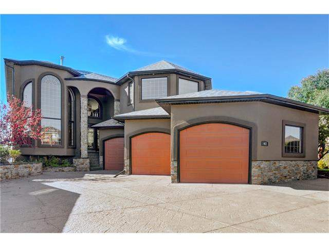 MLS® #C4081979 - 467 East Chestermere Dr in East Chestermere Chestermere