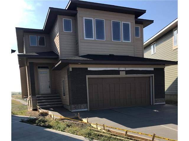 MLS® #C4082338 - 30 Evansborough Vw Nw in Evanston Calgary, Detached