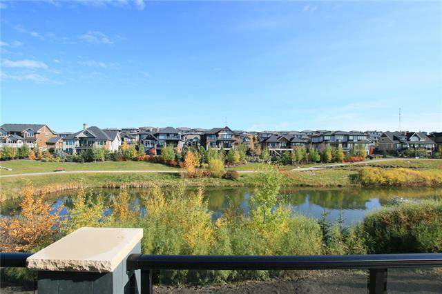 MLS® #C4083321 - 116 Waterside Co in Watermark Rural Rocky View County, Detached