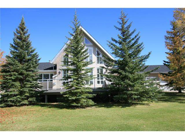 102 Bearspaw Village Cr in Bearspaw Village Rural Rocky View County-MLS® #C4083586