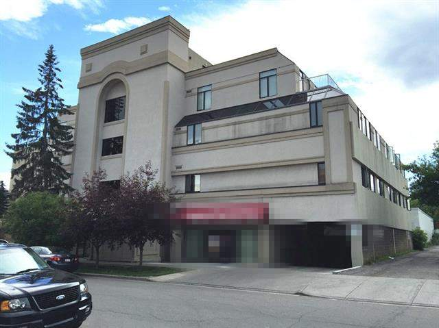 1015 Centre ST Nw in Crescent Heights Calgary MLS® #C4085504