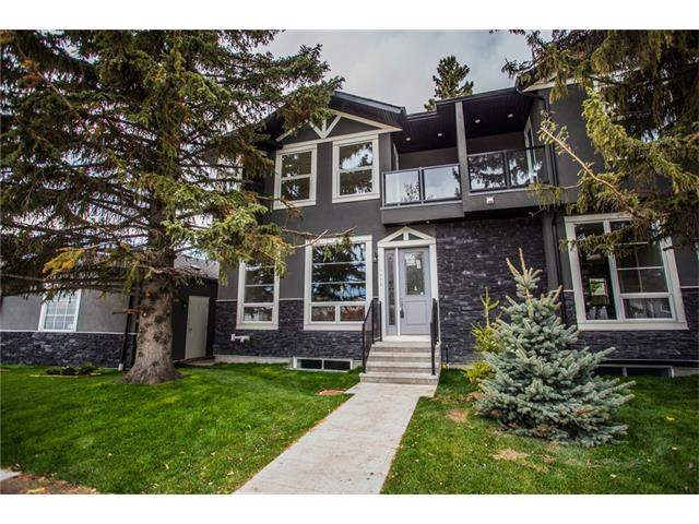 MLS® #C4086313 - 2411 17 ST Nw in Capitol Hill Calgary