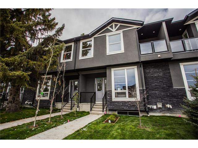 MLS® #C4086319 - 2415 17 ST Nw in Capitol Hill Calgary