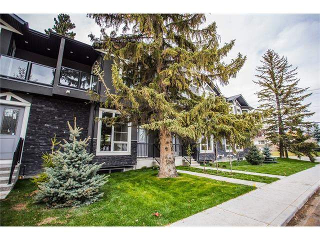 MLS® #C4086321 - 2413 17 ST Nw in Capitol Hill Calgary