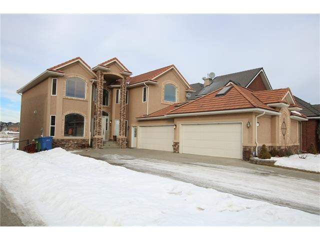 MLS® #C4088098 - 209 Cove Rd in The Cove Chestermere