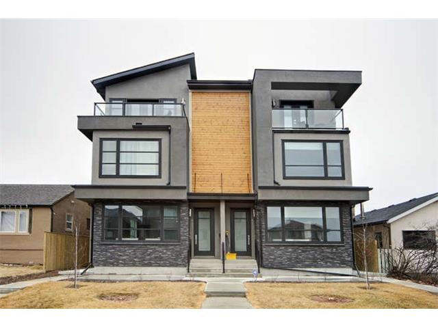 MLS® #C4088990 - #2 411 25 AV Ne in Winston Heights/Mountview Calgary