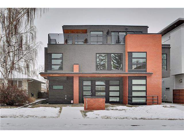 MLS® #C4089027 - 2132 27 AV Sw in Richmond Calgary