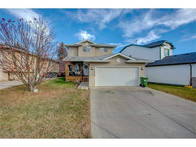 MLS® #C4090221 1536 Big Springs WY Se T4A 1N1 Airdrie