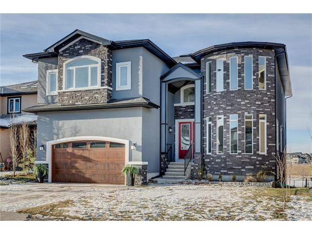 MLS® #C4090260 - 236 Cove Wy in The Cove Chestermere