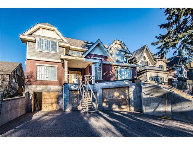 MLS® #C4090500 1404 Premier WY Sw Upper Mount Royal Calgary Alberta