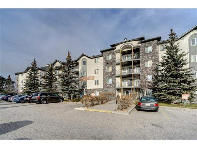 MLS® #C4090518 - #207 55 Arbour Grove CL Nw in Arbour Lake Calgary