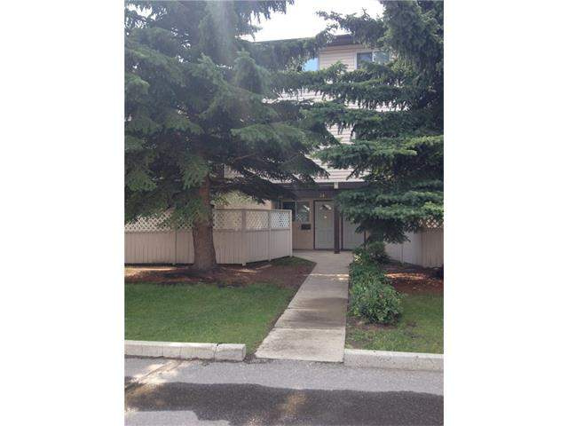 MLS® #C4091759 - #26 3745 Fonda WY Se in Forest Heights Calgary