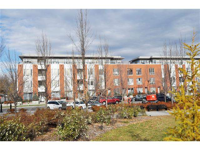 MLS® #C4091993 - #407 830 Centre AV Ne in Bridgeland/Riverside Calgary