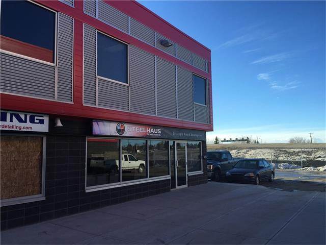 MLS® #C4092074 - #141 1807 60 ST Se in Forest Lawn Industrial Calgary, Commercial
