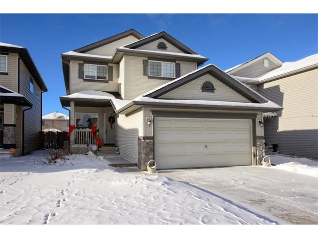 MLS® #C4092729 - 131 Valley Stream Ci Nw in Valley Ridge Calgary