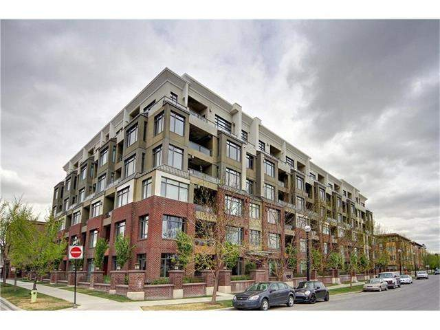 MLS® #C4092744 - #119 950 Centre AV Ne in Bridgeland/Riverside Calgary