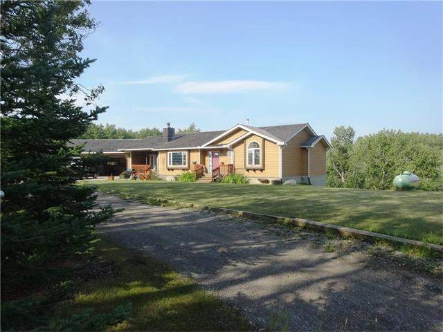 MLS® #C4092783 - 207 Seclusion Valley Dr in None Turner Valley, Detached
