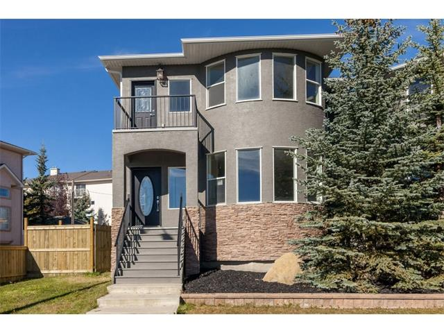 MLS® #C4092857 - 391 Northmount DR Nw in Highwood Calgary