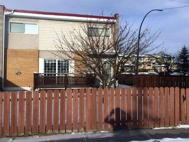 MLS® #C4092943 - 419 Goddard AV Ne in Greenview Calgary
