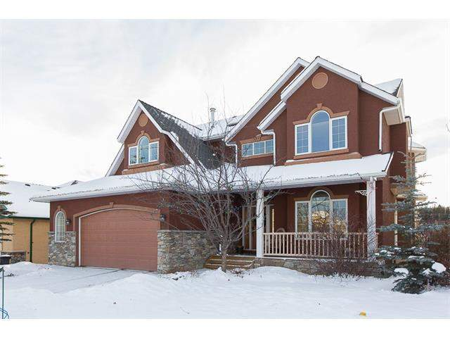 MLS® #C4093089 - 53 West Terrace Dr in West Terrace Cochrane