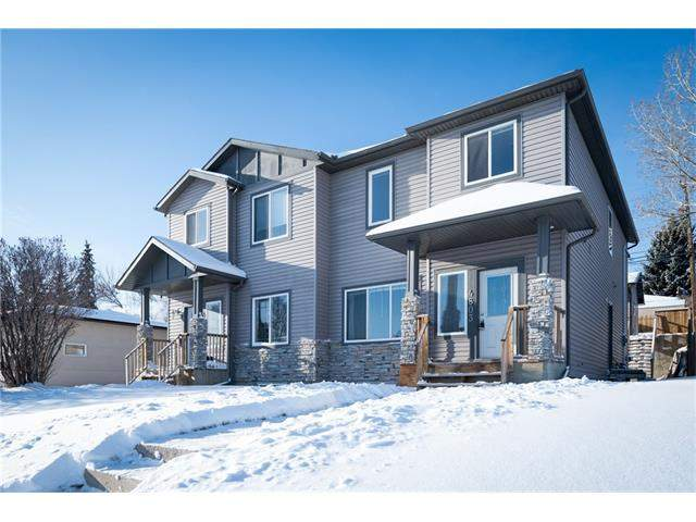 MLS® #C4093100 - 4803 4 ST Nw in Highwood Calgary